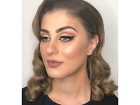 CHEAP HAIR & MAKEUP FOR £25 ( mua,makeupartist,London,bridal,party,hairstylist,Asian,Birmingham)