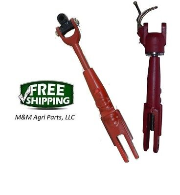 3 Point Hitch Lift Arms - Cat 1 - Case Ih 454 464 484 485 495 Tractor