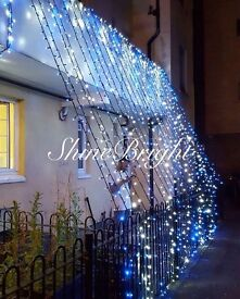 Wedding lights & gates ; 07930980974