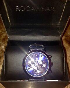 Brand New Rocowear Watch!