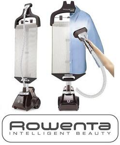 USED ROWENTA GARMENT STEAMER ROLL  PRESS MASTER VALET- Home  Kitchen  Home Appliances  Irons  Steamers 104910855