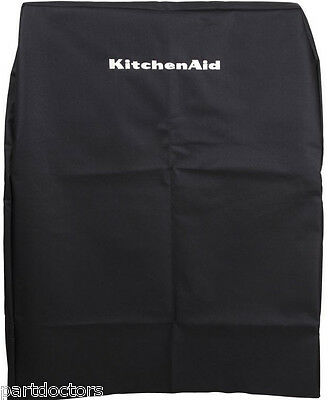 """NEW KitchenAid Outdoor Serving Center Cart Cover for 27"""" Models 8212709"""
