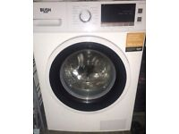 Bush 8KG digital washing machine free delivery