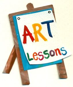 Arts & Crafts classes for youth 9-13 !