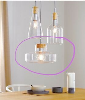 Modern pendant lights in victoria gumtree australia free local beacon lighting lab 1 light pendant x 2 aloadofball Choice Image