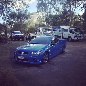 Holden ss thunder ute Monkland Gympie Area Preview