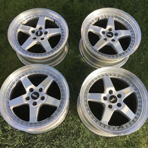 Desmond wise sports 18x8 and 18x9 et+35 5x114.3