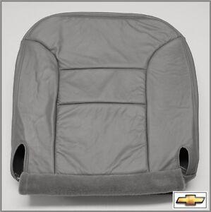 98 Chevy 1500 Seat Ebay
