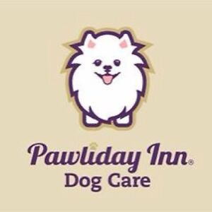 Dog Walking Services with Boarding services available as well