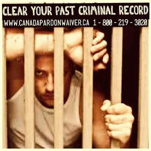 FAST U.S.WAIVER/PARDON SERVICES DESTROY YOUR PAST RECORD NOW!! Windsor Region Ontario image 4