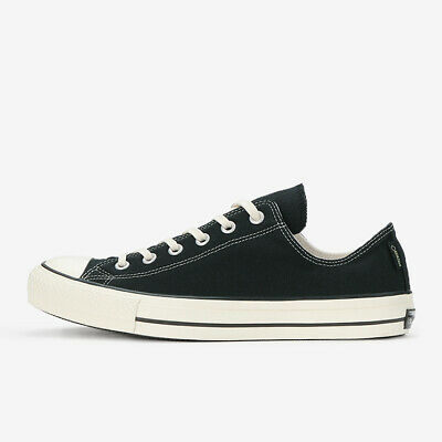 CONVERSE ALL STAR 100 GORE TEX OX Black Chuck Taylor Limited Japan Exclusive