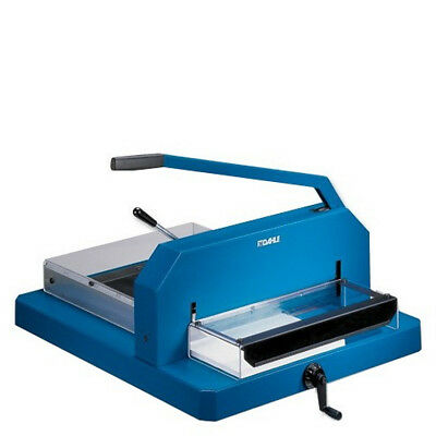 Dahle D846 16-78 Heavy Duty Manual Paper Cutter