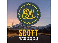 Scott Wheels Campervan Hire