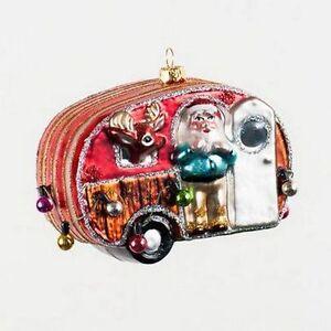 Airstream Christmas | eBay