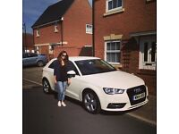 14 reg Audi A3 1.4 sport tfsi for sale