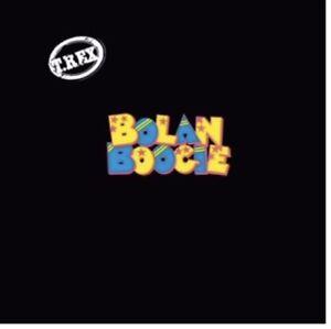 T REX - BOLAN BOOGIE -  BLUE VINYL LP NEW & SEALED RSD 2018