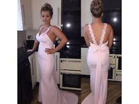 Wedding gown/prom dress