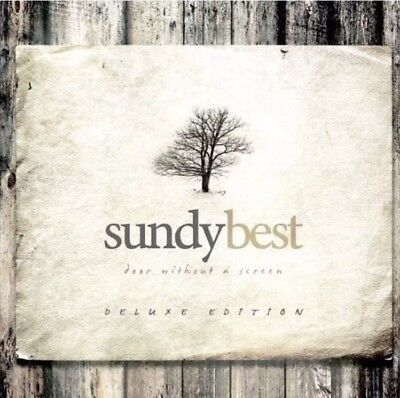 Sundy Best - Door Without A Screen DELUXE EDITION   (CD