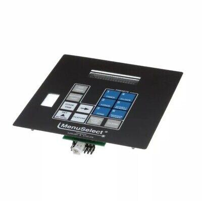 Middleby Marshall Keypad Menu Select - Dz - 7610252 Oem Part