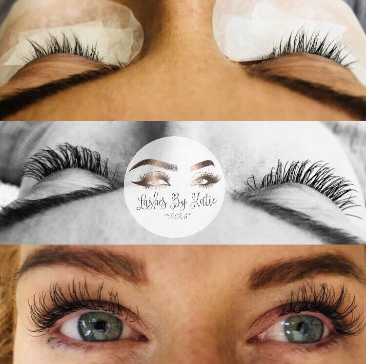 949cd96237e Individual Lash Extensions & Beauty Treatments | in Kemsley, Kent | Gumtree