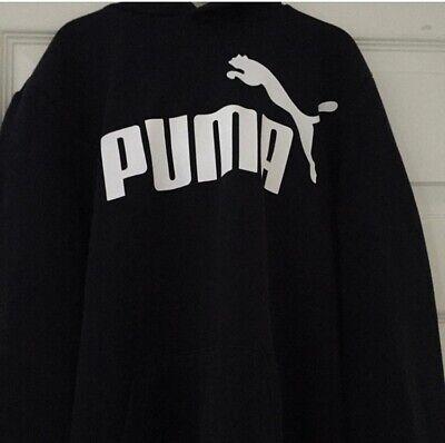 puma hoodie womens