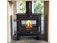 Hetas approved chimney engineer