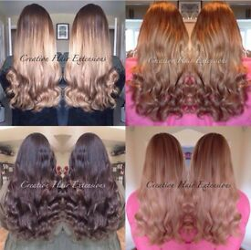 From 150 Professional Micro Ring Hair Extensions Russian European Indian Mobile