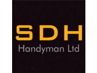 PAINTER AND DECORATOR **EXPERIENCED HANDYMAN AVAILABLE**