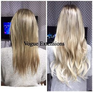 **CERTIFIED & EXPERIENCED** Hair Extension Stylist Cambridge Kitchener Area image 5