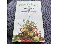 Pick Of The Bunch Book