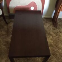 Brown Coffee Table Pagewood Botany Bay Area Preview