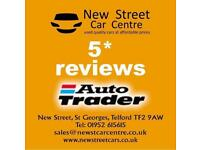 PEUGEOT 3008 1.6 HDI FAP STYLE A-C 5dr Red Manual Diesel, 2012