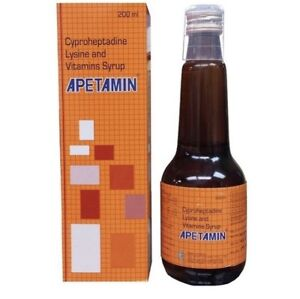 Apetamin Syrup for Sale -$30