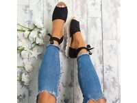 Women's Sandals Espadrilles