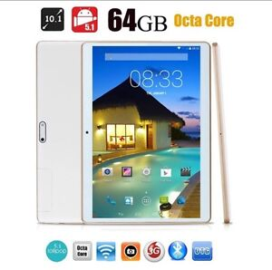 Brand new 10.1 inch android tablet 64GB