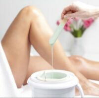 Waxing Studio-  Safe & Smooth Brazilian? Full body wax?