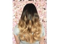 Hair Extension Specialist - FREE Consultations