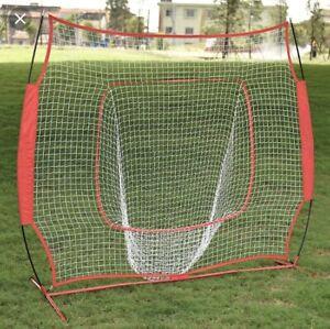 ISO Batting Practice Net
