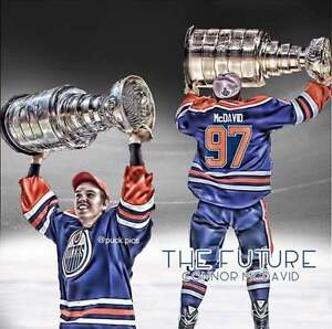 Edmonton Oilers Playoff Tickets - Lower Bowl