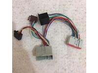 Ford fiesta adapter lead for handsfree kits