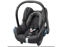 Batley,dewsbury,Leeds,Bradford: Brand new in box maxi-cosi cabriofix baby car seat