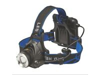 Brand new LED head torch