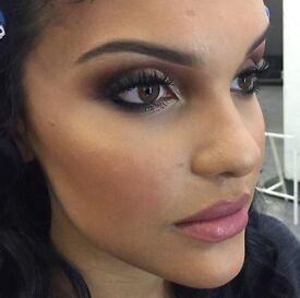 Event Makeup Artist