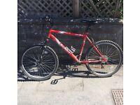 ***SOLD***APOLLO SLANT - Mountain bike