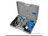 Electric Soldering Kit 9pce