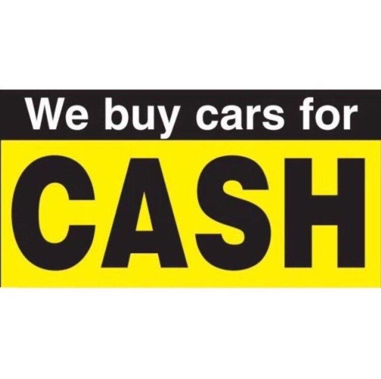 🔴 WE BUY ANY CAR OR VAN IN LONDON - RUNNING, SCRAP OR FAULTY - GIVE ...