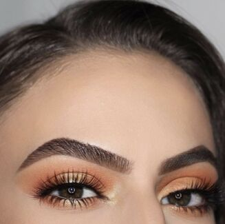 Eyelash Extensions from $69/ Eyebrow Shape & Tint from $38