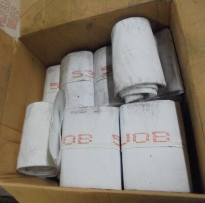 Dust Collector Filter Bag Job 53338 6 Diameter 72 Length Box Of 30