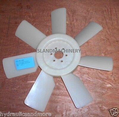 Komatsu Cooling Fan Pc150-5