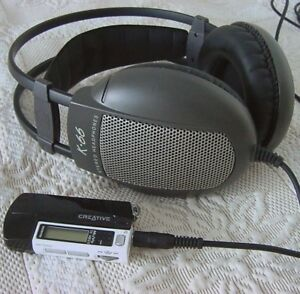Ecouteur AKG - K 66